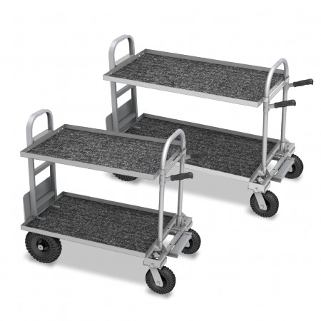 Location Trolley