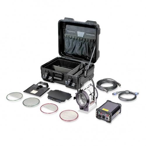 200W Daylight Fresnel Kit