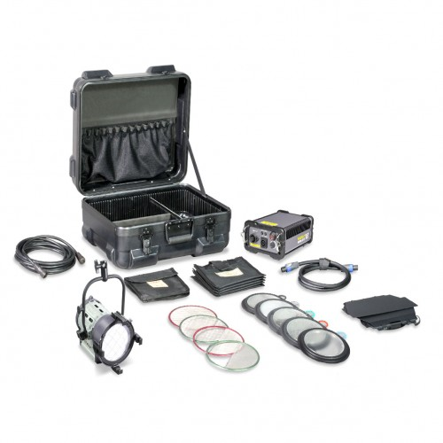 400W Daylight Mini Par Kit