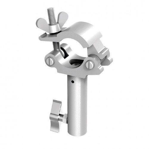 Pipe Coupler with 28mm Socket