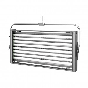 LED Flo-Case 8 Bank 4 ft