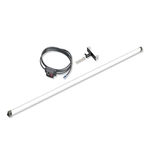 LED Flo-Single 8 ft