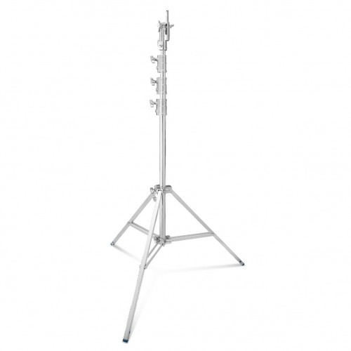 Combo Steel Stand (4-Sections)
