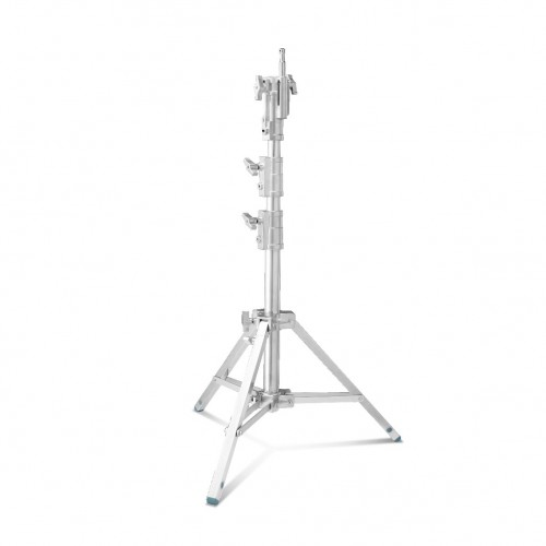 Short Combo Steel Stand  (3-Sections)