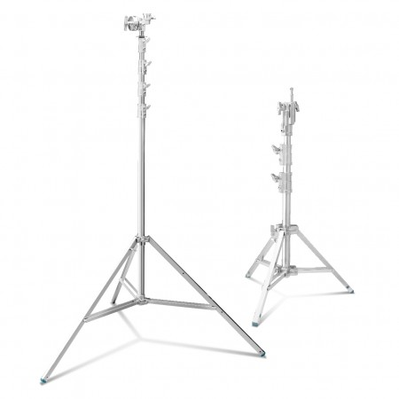 Combo Steel Stand