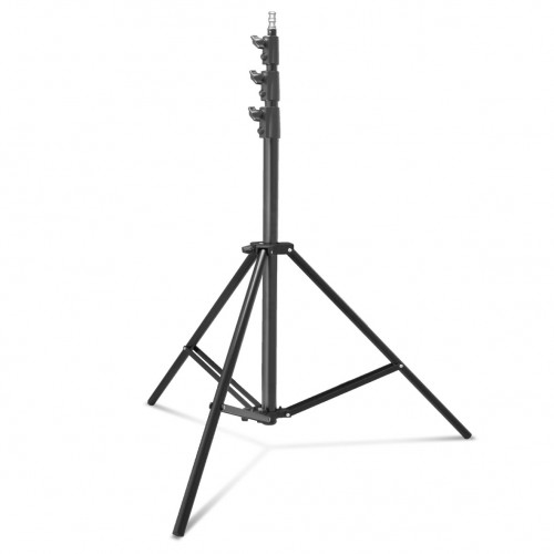 Master Aluminum Stand (4-Sections)