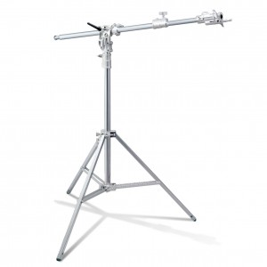 Boom Steel Stand