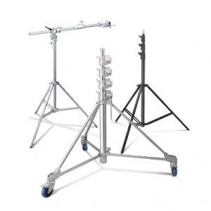 Lighting Stands