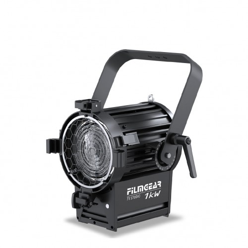 Tungsten TV Fresnel 1000W Studio